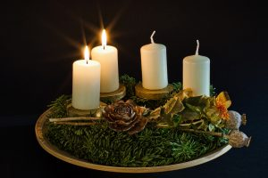 Sunday Worship: Advent 2 with Rev. Fiona Swanson @ YouTube: St. Giles Presbyterian Church Calgary